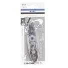 《享亮商城》CT-PAX5C11 黑色 MONO AIR超省力筆型修正帶 Tombow