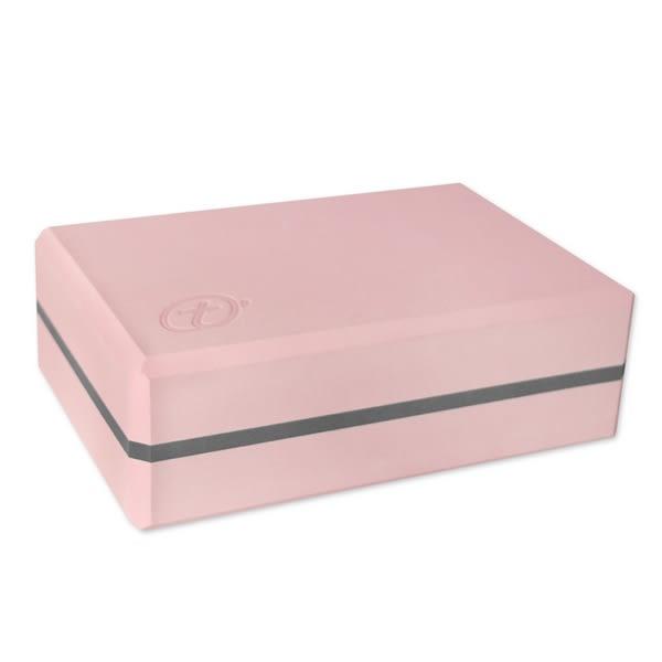 Taimat 質感瑜珈磚 (55D-標準版) - 薔薇粉