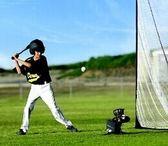 美國SKLZ 棒球發球機 兒童練習 親子玩具自動發球機全館免運XW