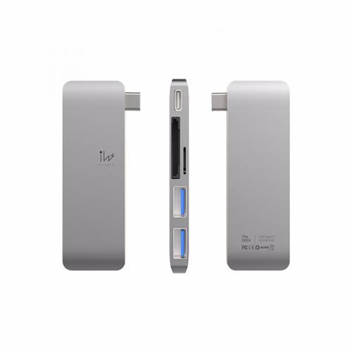 Innowatt DOCK USB 3.1 TypeC Hub 多功能 充電 傳輸 集線器