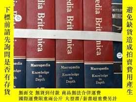 二手書博民逛書店encyclopaedia罕見americanY12498