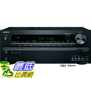 [104美國直購] Onkyo TX-NR626 7.2-Channel Network Audio/Video Receiver 多媒體 接收器