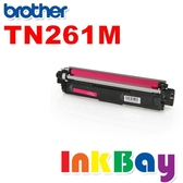 BROTHER 相容碳粉匣 TN261 / TN261M 紅色 【適用】HL-3170CDW/MFC-9140CDN/MFC-9330CDW /另有TN261BK/TN261C/TN261M/TN261Y
