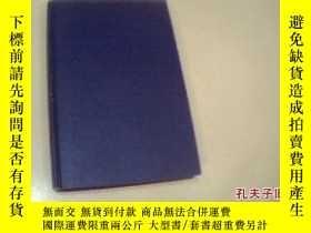 二手書博民逛書店TROUBLED罕見SPRING(老毛邊書,精裝)12012