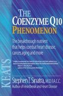 二手書博民逛書店 《The Coenzyme Q10 Phenomenon》 R2Y ISBN:0879839570│McGraw Hill Professional