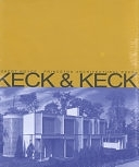 二手書博民逛書店 《Keck and Keck》 R2Y ISBN:1878271172