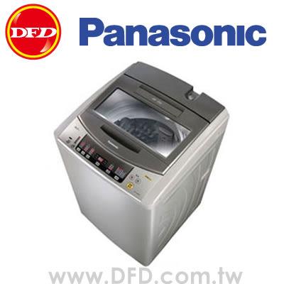國際牌 PANASONIC NA-158VB 14kg 直立式 洗衣機 新舞動洗淨水流 槽洗淨 公司貨 ※運費另計(需加購)
