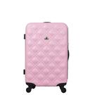 行李箱28吋 ABS材質 時尚香奈兒系列【BEAR BOX】