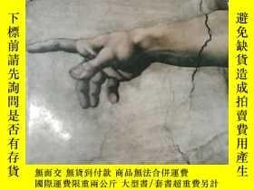 二手書博民逛書店History罕見of Western Art (Korean