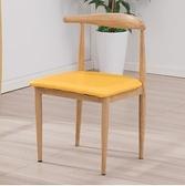 實木椅 主題餐廳飯店桌椅組合餐飲桌椅快餐店桌椅網紅店咖啡廳日系小清新