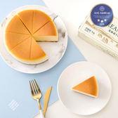 品好乳酪 - 經典原味重乳酪蛋糕 6吋 -【 A.A.無添加三星認證 】