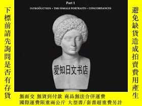 二手書博民逛書店【罕見】The Ince Blundell Collection of Classical Sculpture