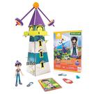 《 GoldieBlox 》小李瞭望燈塔 ╭★ JOYBUS玩具百貨
