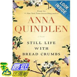 【103玉山網】 2014 美國銷書榜單 Still Life with Bread Crumbs: A Novel   $897
