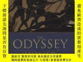 二手書博民逛書店The罕見Odyssey,translation By Alexander PopeY256260 Homer