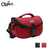 【A Shop】 Obien歐品漾 O-CAMATE 多功能數位相機包(類單眼相機適用)