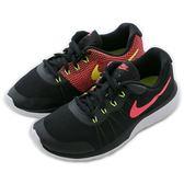 Nike 耐吉 NIKE TANJUN RACER (GS)  慢跑鞋 AH5244004 *女 舒適 運動 休閒 新款 流行 經典