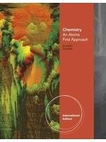 二手書博民逛書店 《Chemistry: An Atoms First Approach (International Edition)》 R2Y ISBN:0840065868│Zumdahl