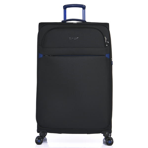 Verage ~維麗杰 28吋 輕量城市經典系列旅行箱(黑)
