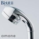 天音 amane 極細省水高壓淋浴蓮蓬頭 銀色輕量版 高壓 省水 極細孔徑 日本製