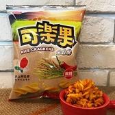 可樂果(米穀酥)-麻辣
