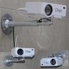德力賽恩投影機免打孔支架 投影機壁掛架22-40CM伸縮投影吊架新品 WD小時光生活館