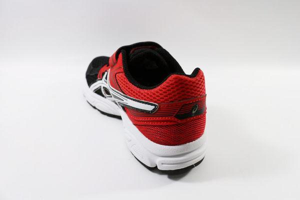 ASICS 亞瑟士 兒童慢跑鞋 PRE CONTEND 3 PS C564N-9001 [陽光樂活]