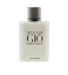 Giorgio Armani Acqua di Gio 亞曼尼寄情水男性淡香水100ml