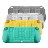 [哈GAME族]滿399免運費●可放兩張卡夾●IPEGA  Switch NS Lite SND-434 TPU主機保護殼 主機握把套