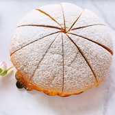 樂米工坊.波士頓米蛋糕(蜜紅豆)(6吋)﹍愛食網