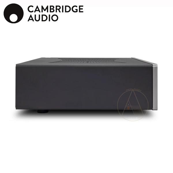 英國 CAMBRIDGE AUDIO 劍橋音響 CXA81 兩聲道綜合擴大機