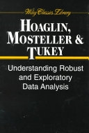 二手書博民逛書店《Understanding Robust and Exploratory Data Analysis》 R2Y ISBN:0471097772