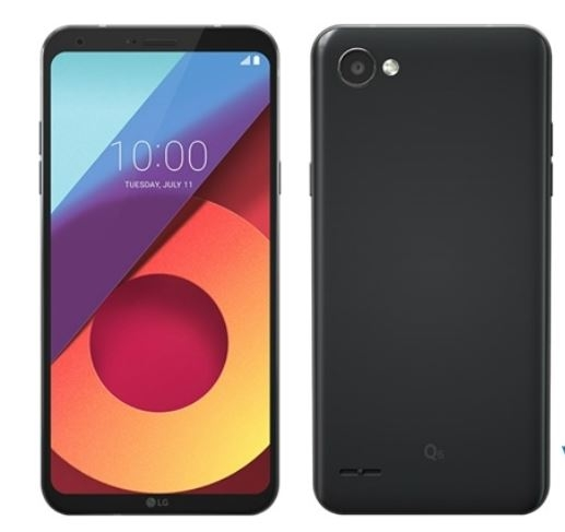 LG Q6 (M700) 5.5吋 DEMO機/模型機/展示機/手機模型 【葳訊數位生活館】