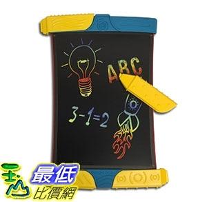 電子塗鴉板 Boogie Board J3SP10001 Scribble and Play Color LCD Writing Tablet Stylus Smart Paper