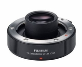 【聖影數位】Fujifilm XF 1.4X TC WR 原廠增距鏡 加倍鏡 XF50-140mm適用 平行輸入 WW