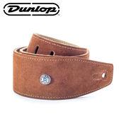 小叮噹的店-Dunlop BMF-S03 BMF 背帶 Suede Oak