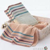 潔玉毛巾純棉柔軟浴巾成人家用超強吸水親膚浴巾1條 魔方數碼館