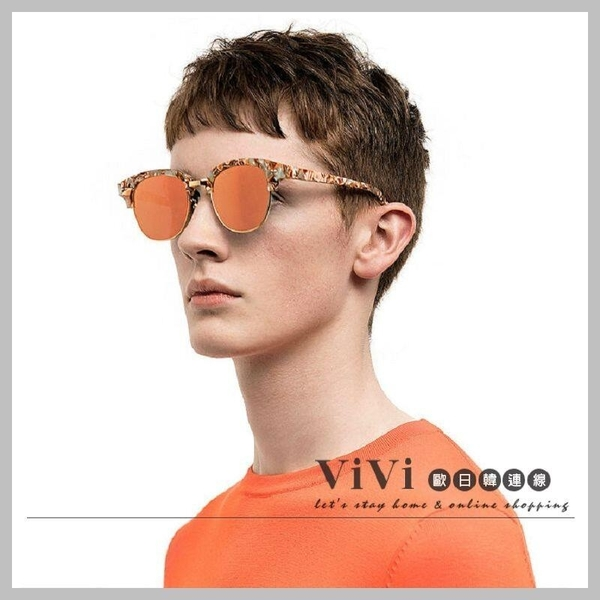 『Marc Jacobs旗艦店』韓國代購|GENTLE MONSTER|SECOND BOSS BBD1(4M)|100%全新正品