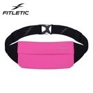 Fitletic Zipless運動腰包NZ01 / 城市綠洲 (腰包、路跑、休閒、輕量、夜光、運動)