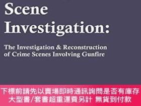 二手書博民逛書店Practical罕見Shooting Scene InvestigationY255174 Dean Gar