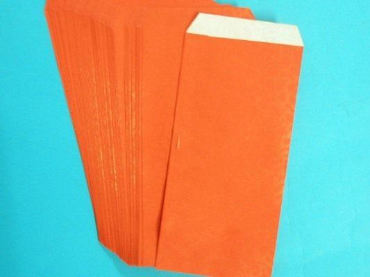 香水紅包袋 鳳尾紋香水禮袋 /一包50個入[#40] 標準型香水紅包袋