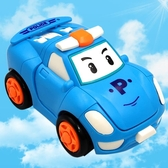 玩具車 兒童玩具小汽車慣性回力男女孩寶寶1-2-3歲抖音同款按壓式小黃鴨【快速出貨】