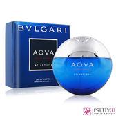 BVLGARI 寶格麗  勁藍水能量男性淡香水(15ml)-公司貨【美麗購】