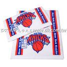 NBA 紐約尼克隊 印花純棉毛巾 ~DK襪子毛巾大王