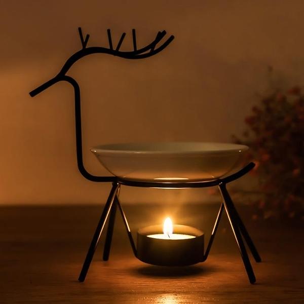蠟燭香薰燈精油燈