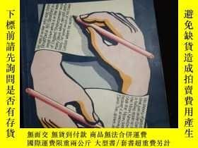 二手書博民逛書店Write罕見Ideas An intermediate course in writing skills (英文