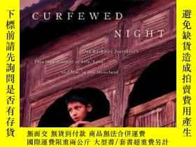 二手書博民逛書店Curfewed罕見NightY256260 Basharat Peer Scribner 出版2010