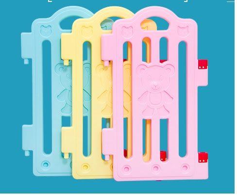 麻麻乖寶貝 加高66CM 遊戲圍欄 安全圍欄 嬰兒護欄 幼兒圍欄 門欄 小片單片賣場