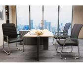 電腦椅 電腦椅子靠背家用書桌麻將座椅人體工學辦公室職員會議椅舒適久坐【免運直出】
