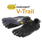 VFF黃金大底五指鞋-戶外越野跑-V-Trail-17M6901